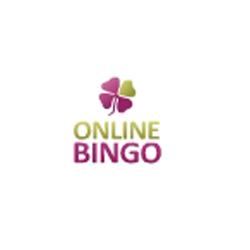 Logo Online Bingo